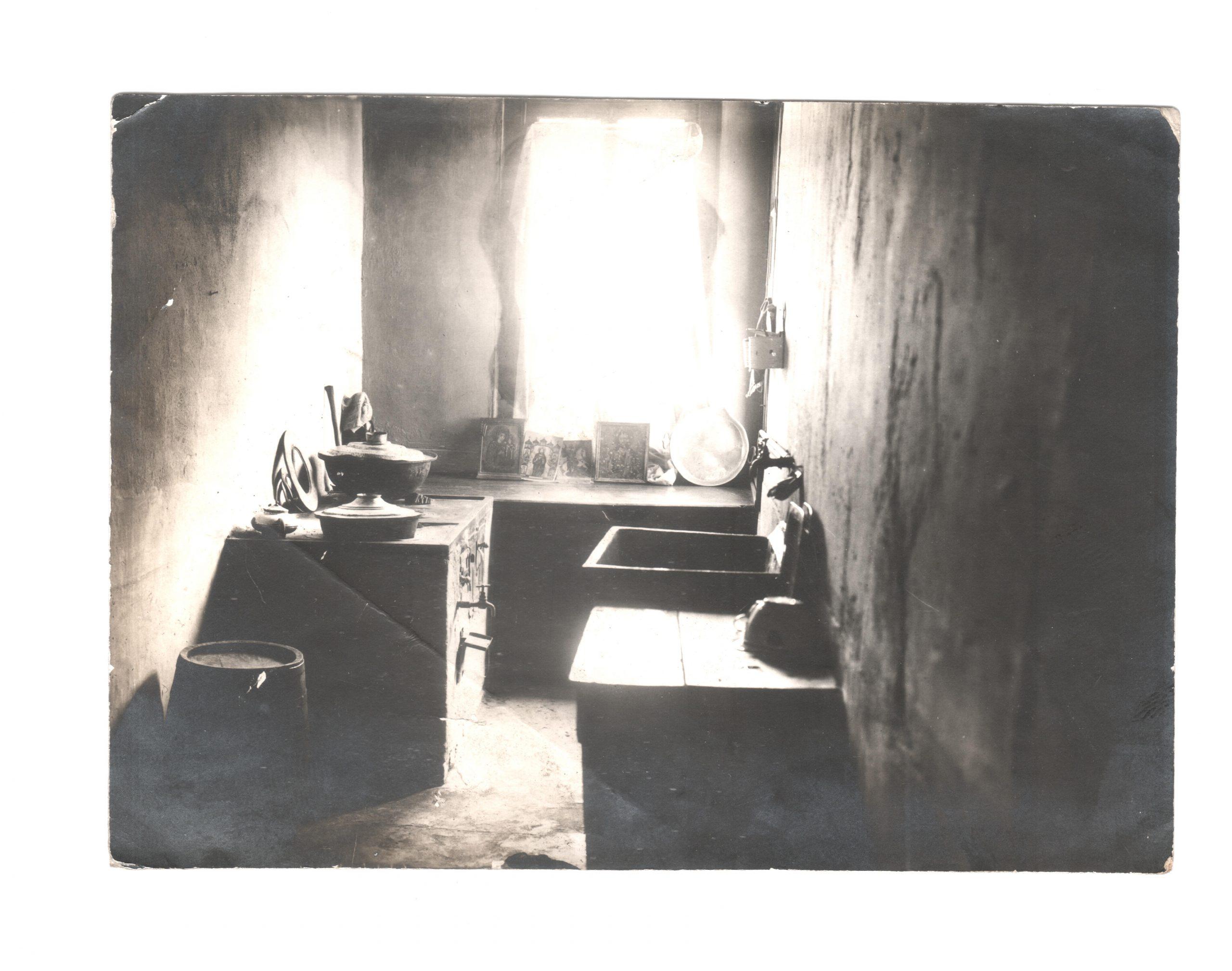 Манастирска готварница 1
